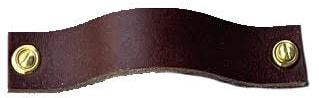 Leather Handle Option